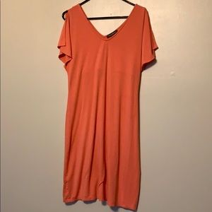 Tommy Bahama t-shirt dress size Medium